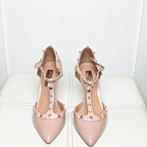 Halogen Shoe
